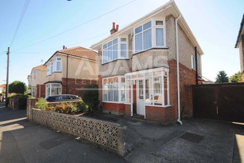 5 bedroom house to rent - Coombe Gardens, Ensbury Park, Bournemouth
