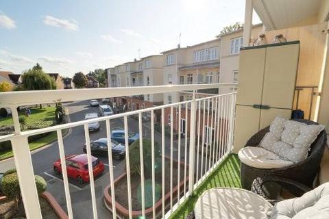 2 bedroom flat - Wolfson Court,  Magdalene Gardens, N20