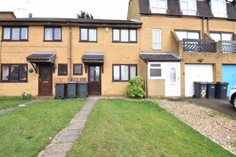 3 bedroom terraced house to rent - Marsom Grove, Luton