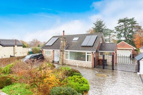 3 bedroom detached bungalow for sale - Babbinswood, Whittington, Oswestry