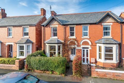 3 bedroom semi-detached house for sale - Holbache Road, Oswestry