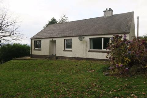 3 bedroom detached bungalow for sale - Borve, Portree, Isle of Skye
