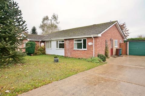 2 bedroom semi-detached bungalow for sale - Rowel Drive BEGBROKE