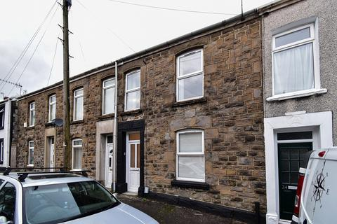 5 bedroom terraced house for sale - Slate Street, Morriston, Swansea, SA6