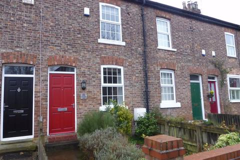 2 bedroom terraced house to rent - Henwood Road, Manchester