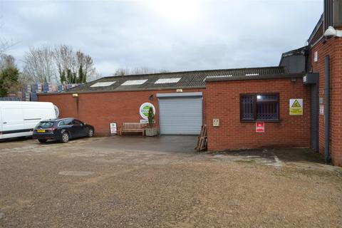 Industrial unit to rent - New Road, Kibworth Beauchamp, Leicester