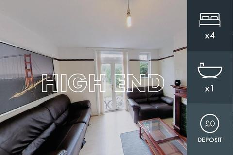 4 bedroom house to rent - Heather Road, Leicester