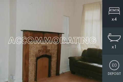 4 bedroom house to rent - Filbert Street East, Leicester