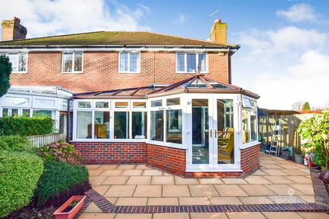 4 bedroom semi-detached house for sale - Merland Rise, Epsom