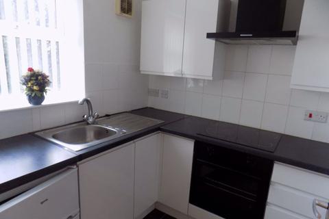 1 bedroom flat - Flat 20 Dunbarton Hse Ct, Brynymor Cres,