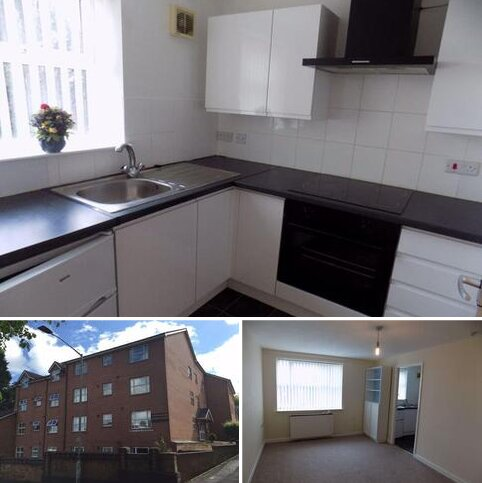 1 bedroom flat to rent - Flat 20 Dunbarton Hse Ct, Brynymor Cres,