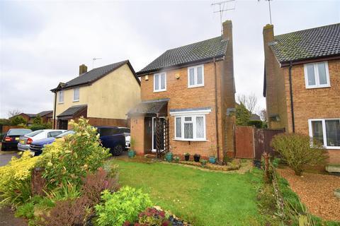 3 bedroom link detached house for sale - Bowbrookvale, Luton