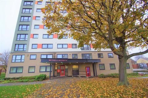 1 bedroom flat for sale - Meynell Heights, Holbeck, LS11