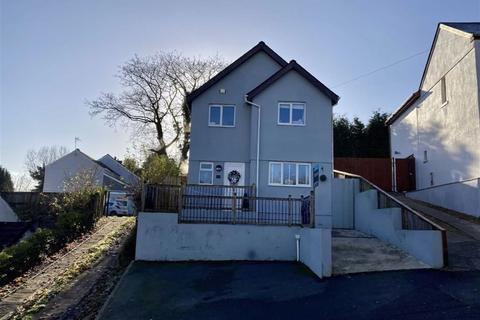 4 bedroom detached house for sale - Cwmbath Road, Morriston, Swansea