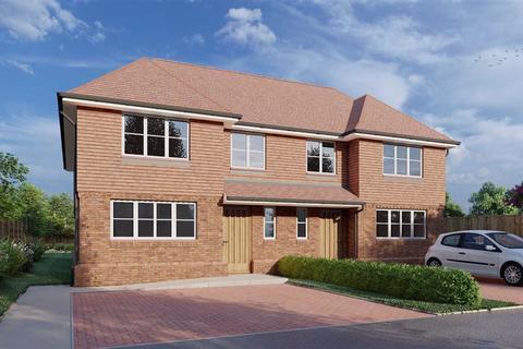 3 bedroom semi-detached house for sale - Richards Close, Chiddingstone Causeway