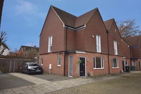 3 bedroom semi-detached house for sale - Spring Walk, Tunbridge Wells