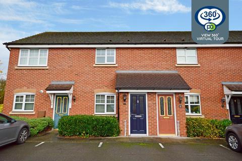 2 bedroom flat for sale - Fletcher Walk, Finham, Coventry