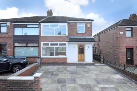 3 bedroom semi-detached house for sale - Anne Grove, St Helens, WA9