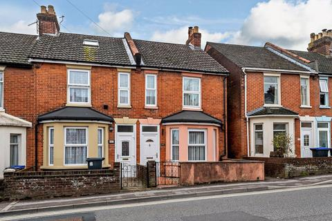 2 bedroom terraced house for sale - Devizes Road, Salisbury