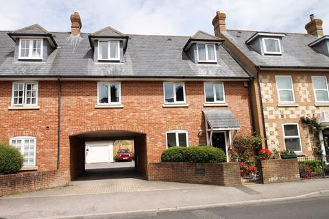 3 bedroom terraced house for sale - Grovely Mews, Shaftesbury Road, Wilton