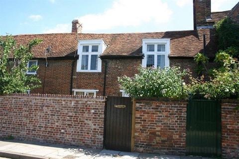 2 bedroom cottage - Friary Lane, Salisbury, Wiltshire