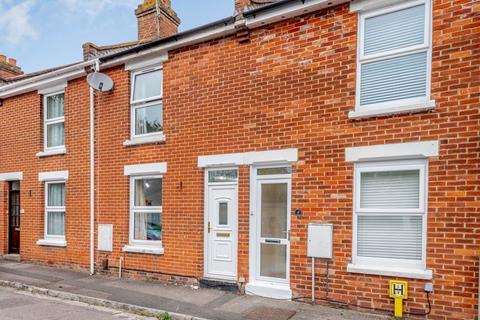 2 bedroom terraced house for sale - Cecil Terrace, Lower Bemerton, Salisbury