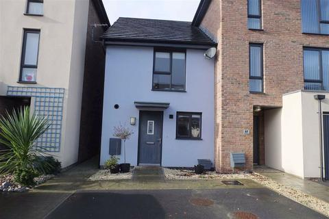 2 bedroom semi-detached house for sale - Portland Drive, Barry, Vale Of Glamorgan