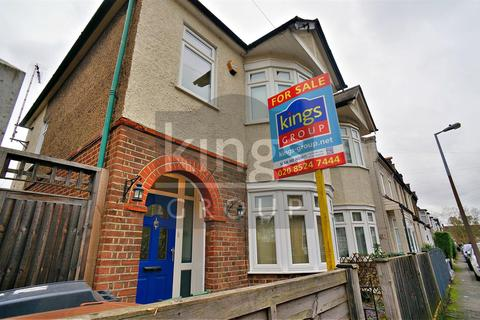3 bedroom semi-detached house for sale - Alpha road, London