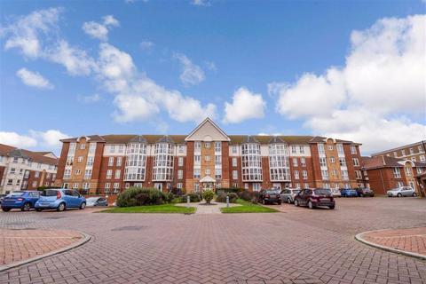 1 bedroom flat for sale - Queens Court, Cliftonville, Margate Kent