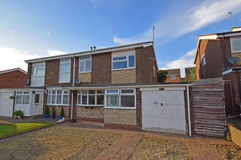 3 bedroom semi-detached house - 95 Pennine Road, Lowes Hill, Bromsgrove, Worcestershire, B61 0TE