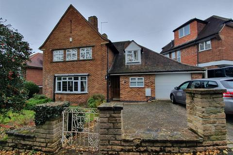 4 bedroom detached house for sale - Kniveton Park, Ilkeston