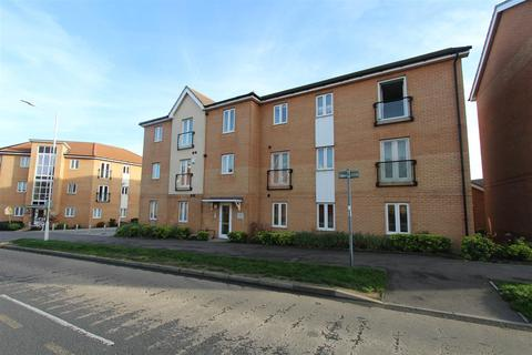 2 bedroom flat for sale - Thistle Hill Way, Minster On Sea, Sheerness