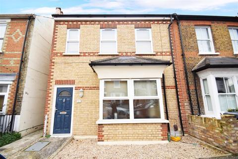 2 bedroom maisonette for sale - Steele Road, Old Isleworth