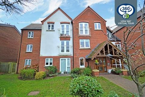 1 bedroom flat for sale - Montes Court, Earlsdon, Coventry