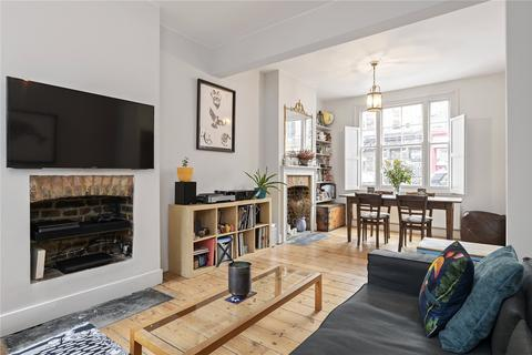3 bedroom terraced house for sale - Columbia Road, London, E2