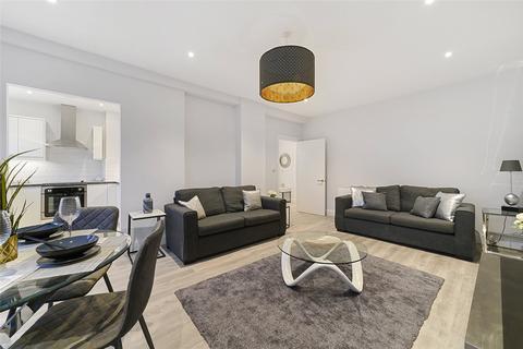 2 bedroom flat for sale - Artichoke Hill, London, E1W