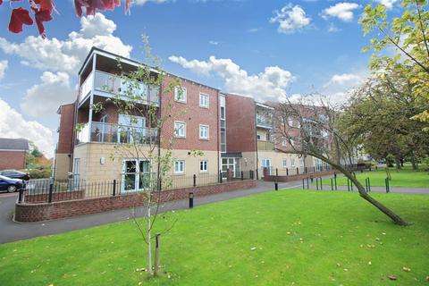 2 bedroom apartment to rent - Charlton Court, Manor Park, High Heaton, Newcastle Upon Tyne