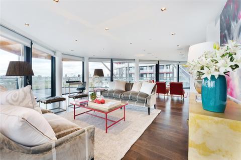 5 bedroom penthouse for sale - Riverlight Quay, Nine Elms, London, SW11