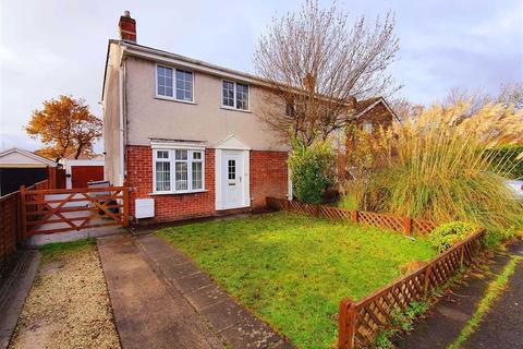 2 bedroom semi-detached house for sale - Sunningdale Drive, Gorseinon, Swansea