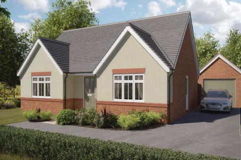 2 bedroom bungalow for sale - Whistledown View, Upavon, Wiltshire