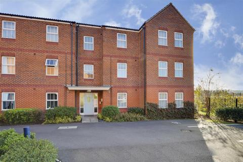 2 bedroom flat for sale - Barrows Gate, Newark, Nottinghamshire, NG24 2FY
