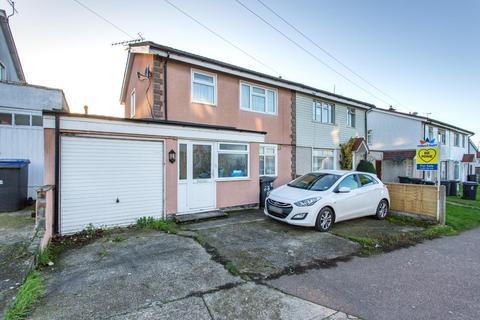 3 bedroom semi-detached house for sale - Conrad Avenue, Canterbury