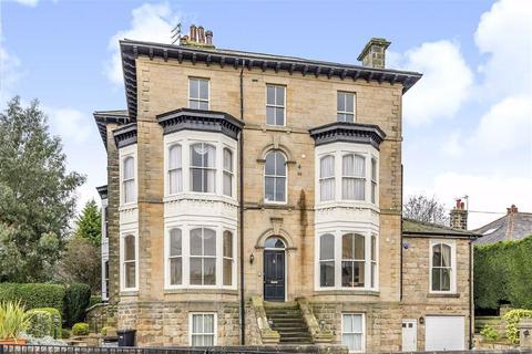 2 bedroom apartment - Leeds Road, Harrogate, North Yorkshire