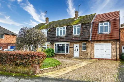 4 bedroom semi-detached house for sale - 25, Planks Lane, Wombourne, Wolverhampton, South Staffordshire, WV5