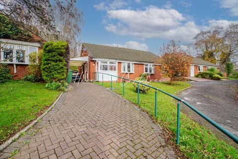 2 bedroom semi-detached bungalow for sale - Tangmere Drive, Radyr Way, Cardiff