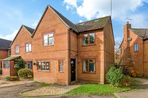 3 bedroom detached house to rent - Mill Close, Deddington, OX15
