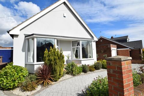 4 bedroom detached bungalow for sale - Rothley Way, Whitley Bay