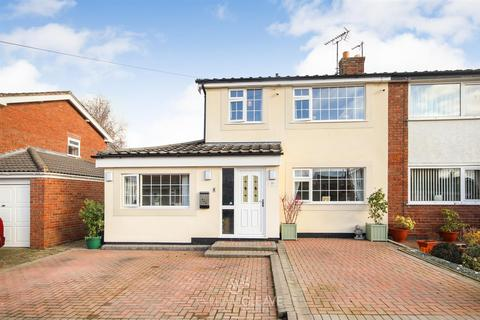 4 bedroom semi-detached house for sale - Ullswater Road, Buckley