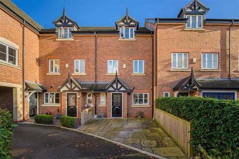 3 bedroom semi-detached house for sale - Salt Meadows, Nantwich, Cheshire
