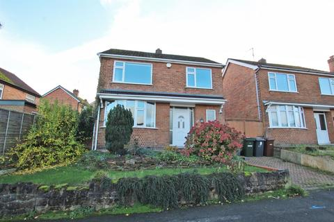 4 bedroom detached house to rent - Southcliffe Road, Carlton, Nottingham